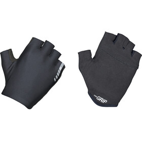 GripGrab Aerolite InsideGrip Short Finger Gloves black